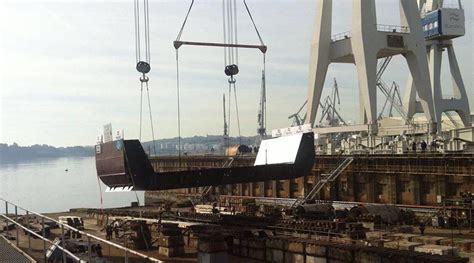 ship keel future support ships named first keel laid down