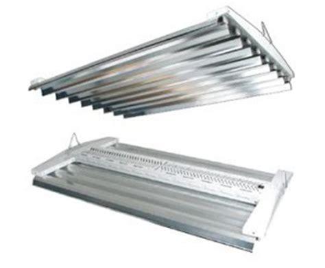 Solar Flare Vho T5 Fixtures T5 Grow Light Fixtures Solar Flare Grow Light