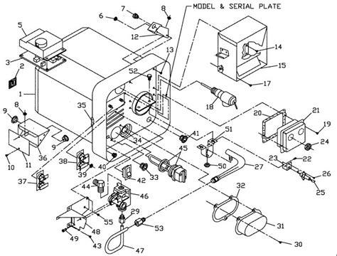 wiring diagram sw10de suburban water heater powerking co