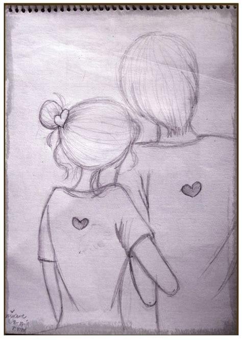 imagenes romanticas hechas a lapiz imagenes de dibujos en lapiz de amor archivos dibujos de