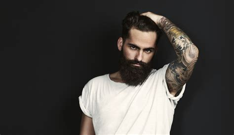 what is the current hair grooming trend for your pubic region beard grooming how to shave maintain a nice beard hush