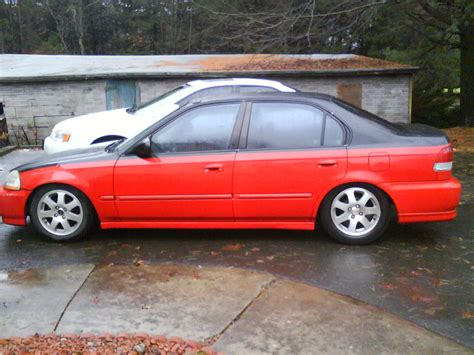 1998 honda civic 1998 honda civic lx related infomation specifications
