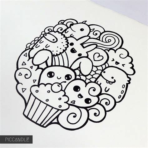 you doodle drawing just a doodle 25k subscribers on by piccandle