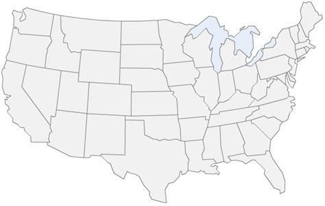 us map high resolution request high quality map of united states os