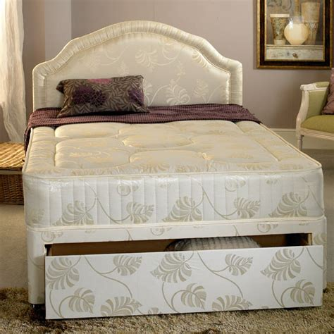 Headboards For 4ft Beds by Giltedge Beds Topaz 4ft Small Divan Bed