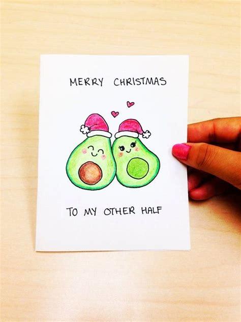 funny christmas card boyfriend merry christmas     cute christmas card girlfriend