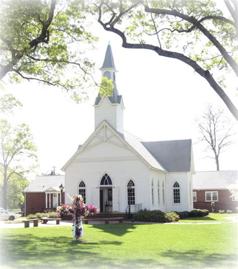 churches in anderson sc
