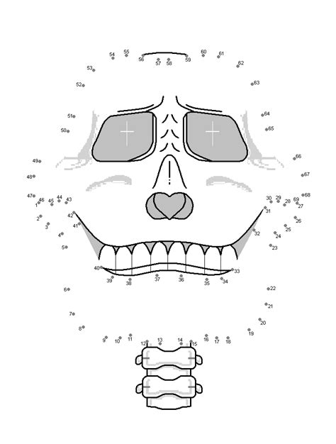 printable halloween dot to dot pictures 5 best images of halloween connect the dots printables