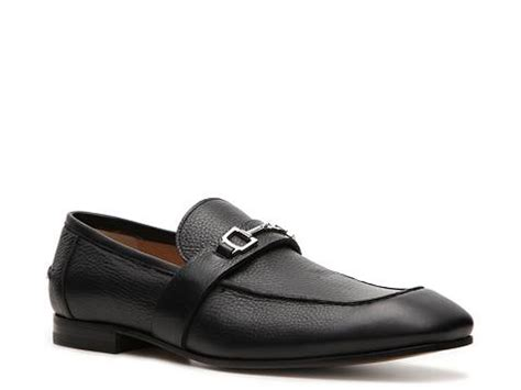 gucci pebbled leather horsebit loafer gucci pebbled leather horsebit loafer dsw
