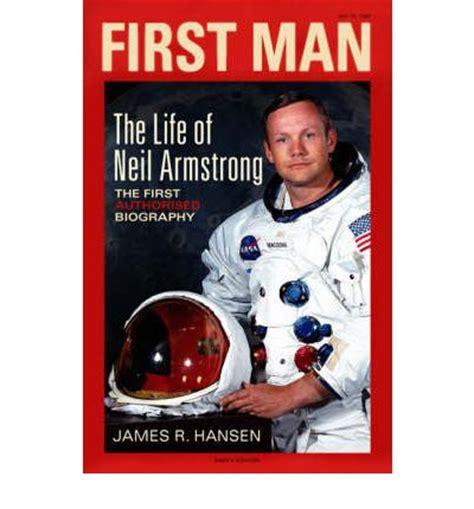 neil armstrong biography book online first man james hansen 9780743492324