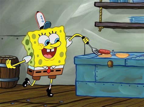 spongebob squarepants spongejob squarepants