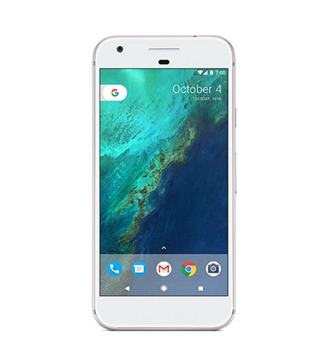 android pixel pixel in white leaked by canadian carrier android central