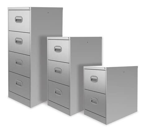The Range Filing Cabinet Silverline Kontrax Filing Cabinets Allard Office Furniture