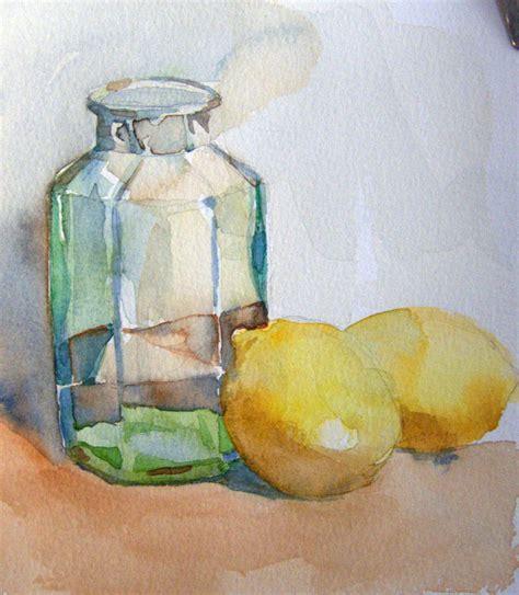 watercolor tutorial still life laura s watercolors little still life