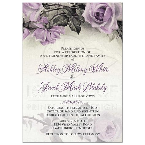 Wedding Announcement Etiquette Second Marriages by Invitations For Second Marriage Chatterzoom