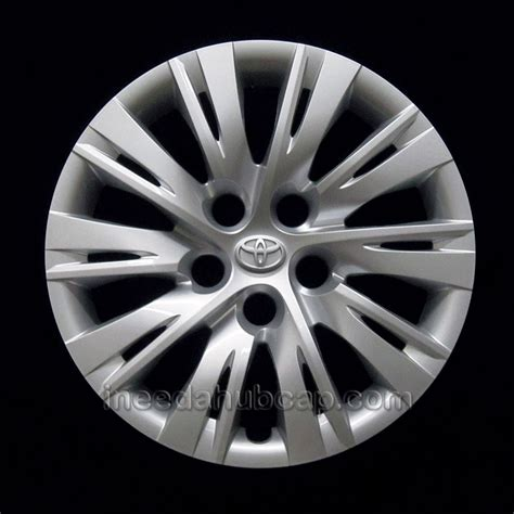 16 Toyota Hubcaps Toyota Camry 16 Quot Hubcap 2012 2014