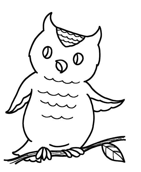 Simple Coloring Pages 3 Coloring Kids Simple Colouring Pages