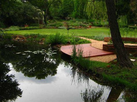 north west university botanical garden
