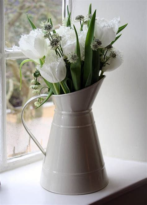 Decorative Jugs And Vases by Metal Jug By The Wedding Of Dreams Notonthehighstreet
