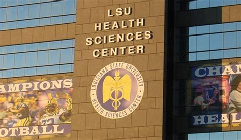 Lsu Shrevport Mba Rank by Top 10 Colleges For An Degree In New Orleans La