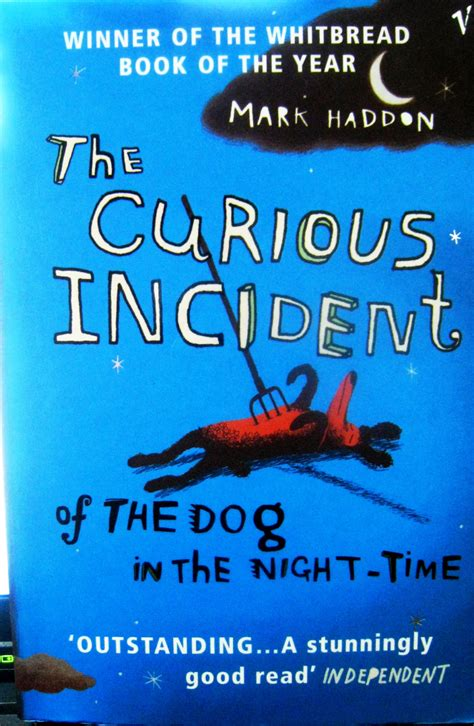 The Curious Incident Of The In The Time Essay Questions by The Curious Incident Of The In The Time The