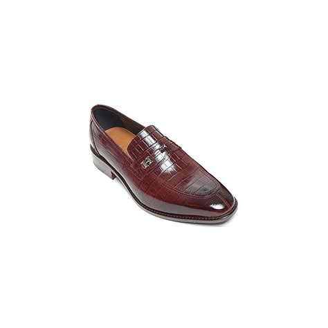 mens dress loafers shoes mens brown dress loafers shoes made in korea us 6 5 10