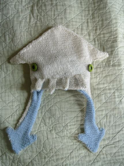 knitted squid poor mojo s classic squid squid quot visions of the