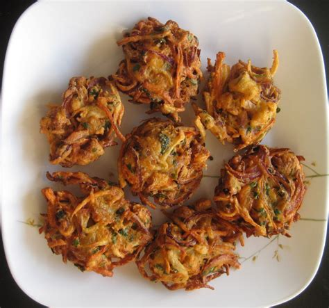 Kitchen Dinner Ideas by Tanish Kitchen How To Make Crispy Vegetable Pakora
