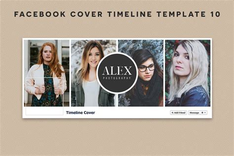 free facebook cover timeline template 10 creativetacos