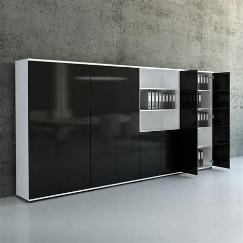 design aktenschrank sideboard hochglanz 3oh