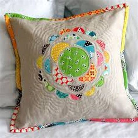 Facts About Patchwork - 10 facts about applique fact file