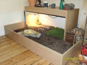 How To Create The Ideal Russian Tortoise Habitat Picmia Large Tortoise House Plans