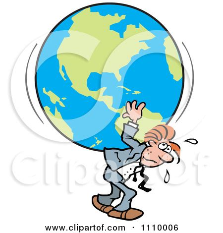 Trend Report Carrying The Weight Of The World On Your Shoulders Second City Style Fashion by Burdened Businessman Carrying Clipart Panda Free