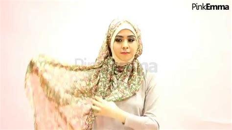 tutorial hijab pesta risty tagor tutorial hijab risty tagor layer sing untuk ramadan