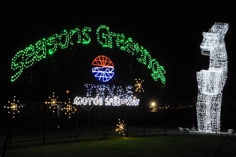 10 of the best christmas lights displays in texas