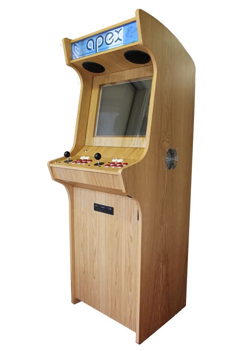 Arcade Cabinet apex play arcade machine liberty