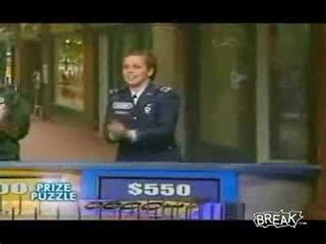 wheel of fortune hot contestant youtube dumbest contestant on wheel of fortune ever youtube