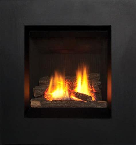 Metal Insert Fireplace by Second Marketplace 2 Prim Black Metal Wall Insert