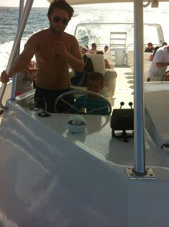 boat driving captions the crew bubba chubs bryan picture of destin s original