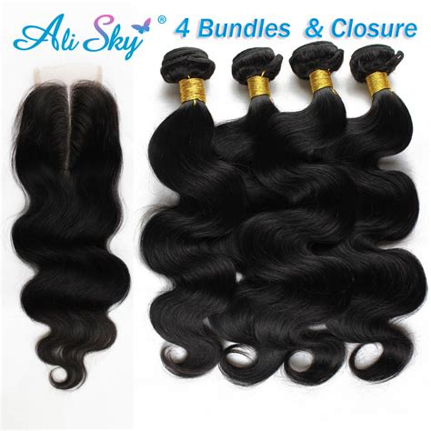 aliexpress hair uk aliexpress com buy grade 7a malaysian virgin hair with