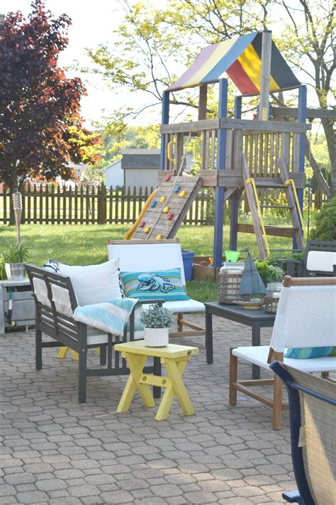 Family Backyard Ideas Celebrating Outdoor Living How To Add Function Style Our House Now A Home