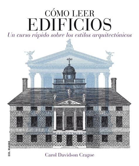 libro edificios famosos libros de 7 arquitectura librer 237 a alberti