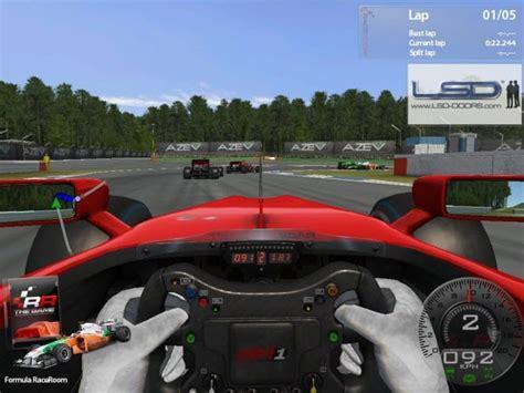 RaceRoom   Download