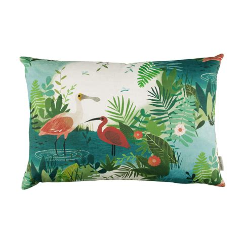 cuscino per bambini cuscino per bambini amazzonia villanova river
