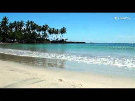 imagenes y sonidos relajantes sonidos relajantes e imagenes de islas youtube