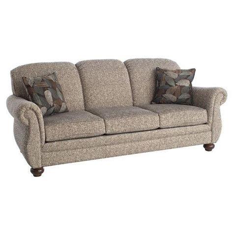 flexsteel winston sofa flexsteel winston three seat stationary sofa darvin