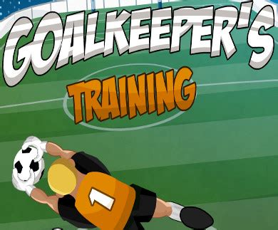 portiere gioco goalkeepers esegui parate nei panni portiere