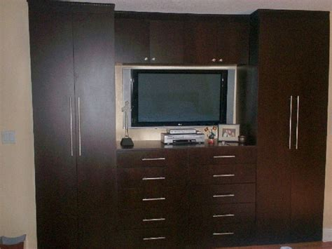 Unit cabinet cabinetry custom built nyc new york city manhattan ny
