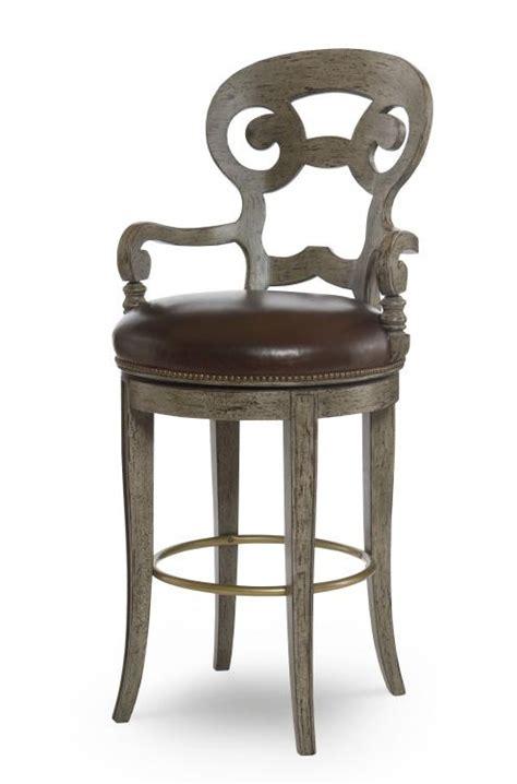 century furniture bar stools bar stool vienna swivel wood upholstered century