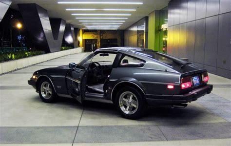 1983 datsun 280zx turbo kidney anyone 12 000 mile 1983 datsun 280zx turbo